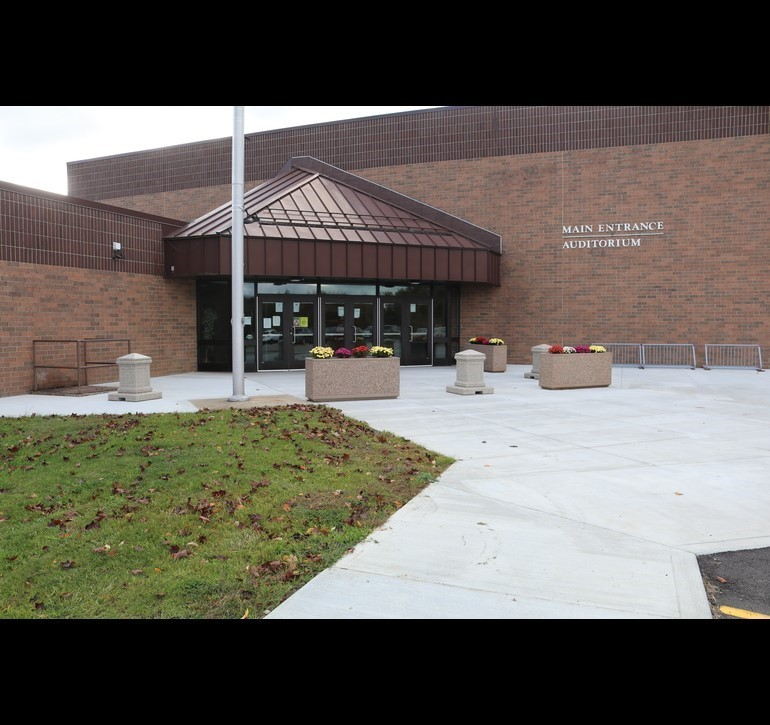 Union City Area Middle High School Completes Renovation