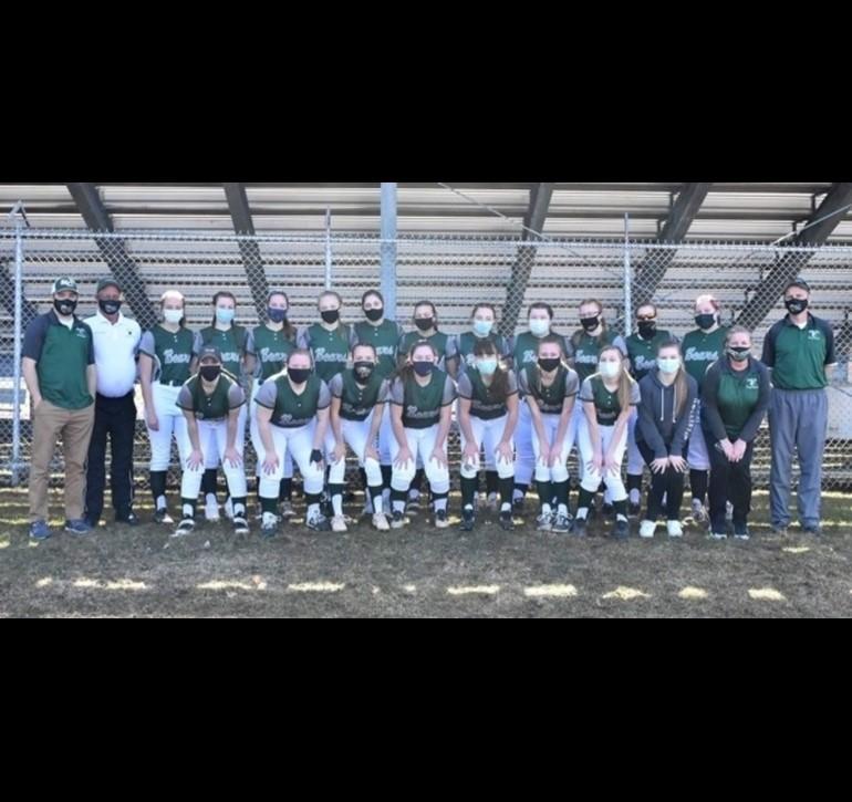 Team of the Week - UCASD Lady Bears - 10-0!