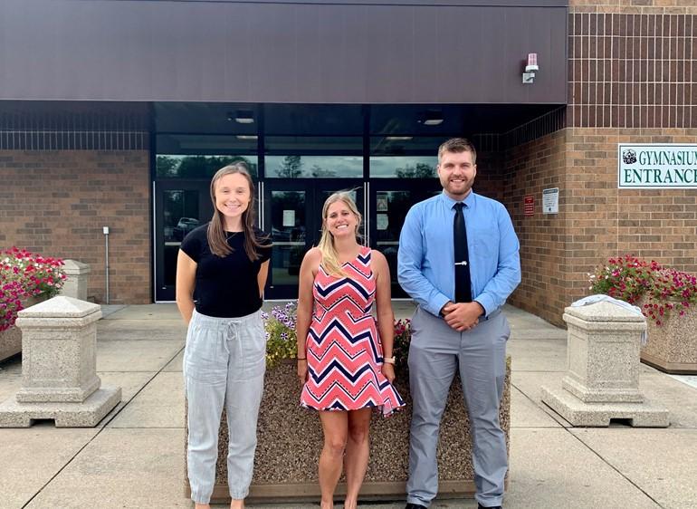 Welcome, New UCASD Teachers!