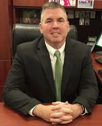 Superintendent Matthew W. Bennett