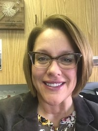 Director of Curriculum - Mrs. Amy Coleman