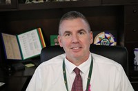 Mr. Bennett's Photo